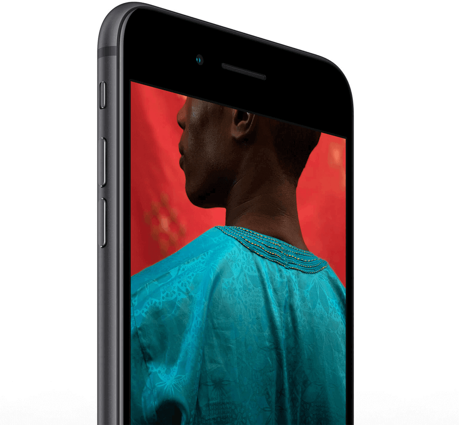 iPhone 8 Display