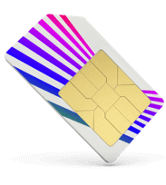 Activate your SIM