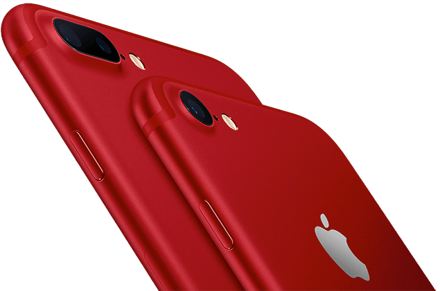 Apple iPhone 7 PRODUCT(RED)